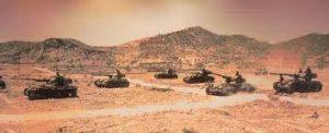 1965 کی پاک بھارت جنگ