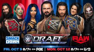 WWE Smack Down won't air on FOX next week