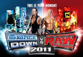 WWE Smack down Vs. Raw Game for Ppsspp Free transfer Windows seven