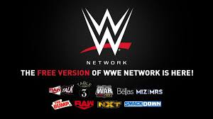 WWE Network now has a free tier: Here's what you can watch