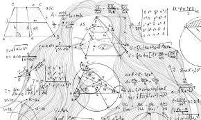 ریاضی کا میدان