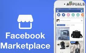 App s Facebook marketplace
