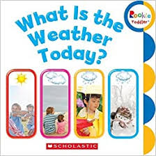 What is the weather today?