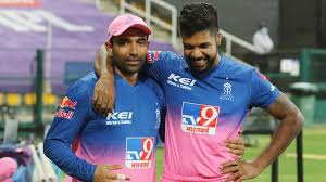 Robin Uthappa complete information