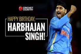 Harbhajan Singh complete information