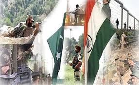 ہندوستان اور پاکستان میں تنازعات کی تاریخ