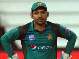 SARFRAZ AHMED complete information