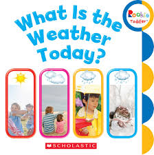 What is weather today?