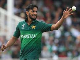 HASAN ALI complete information