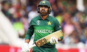 HARIS   SOHAIL complete information
