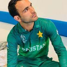 FAKHAR ZAMAN complete information