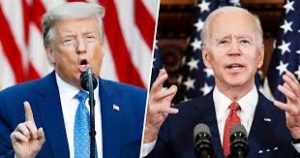 US election 2020: the opposite 1,214 candidates running for president