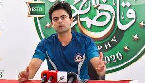 AHMED SHEHZAD complete information