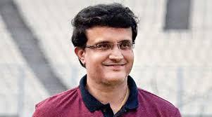 Sourav Ganguly complete information