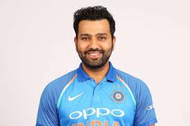 Rohit Sharma complete information