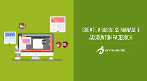 Business account for Facebook