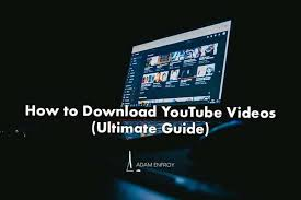 How to transfer YouTube videos for free: save videos the straightforward method