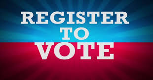 how do I register to vote