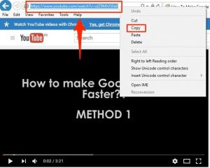 how to download you tube videos
