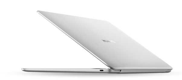 HUAWEI Mate Book 13 A Small Laptop