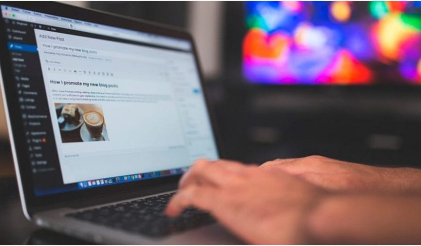 How to start a blog and monetize it through Google