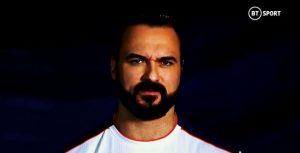 NXT Cruiser weightChampion Santos Escarole Brings CalibrateHeritage to WWE