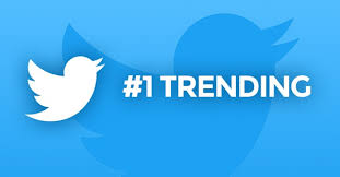 HOW DOES TWITTER DECIDE WHAT IS TRENDING?