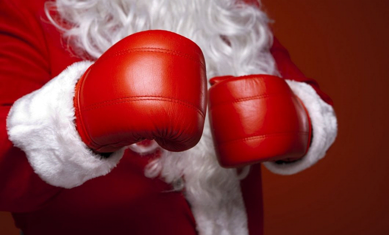 What should you know about children's boxing?