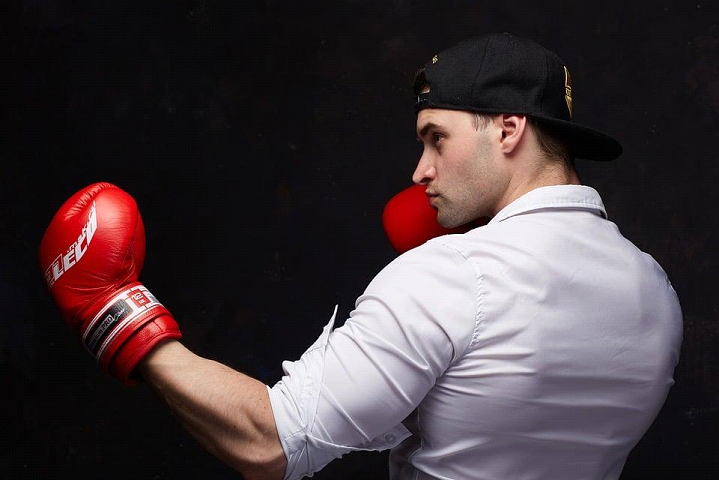 Practical Guide for Future Boxing Teachers