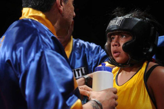 What do you learn in boxing coach courses?