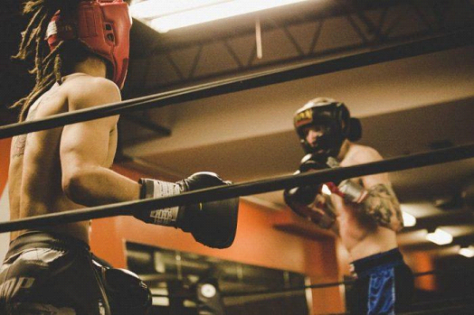 Places to teach the art of boxing