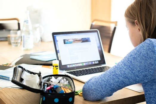 10 tips for 100% effective distance learning!