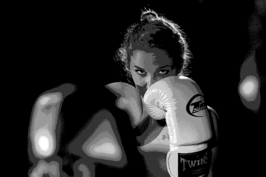 Choosing the adapted boxing classes