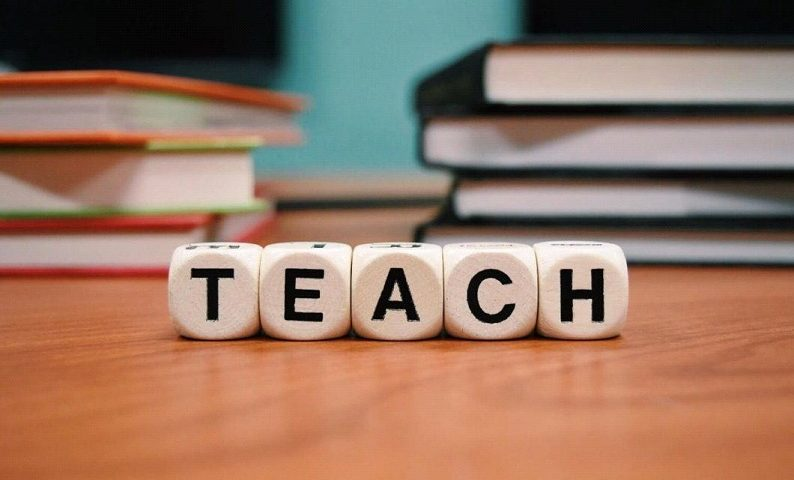 What is the development of a pedagogical accompaniment session for adults?