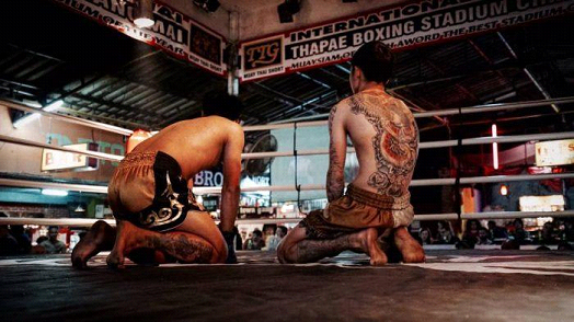 How to start a professional boxing career?