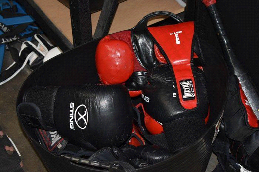How to choose your English boxing equipment?