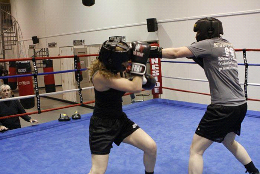 Boxing in Madrid: where to find classes in the capital?