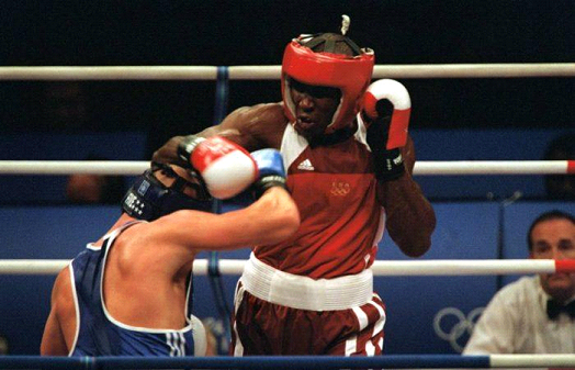 Boxing exercise: how to prepare a fight?