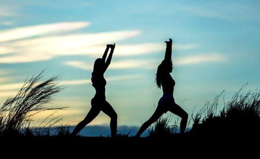 Some bodybuilding exercises for women