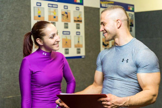 Why choose a personal trainer?