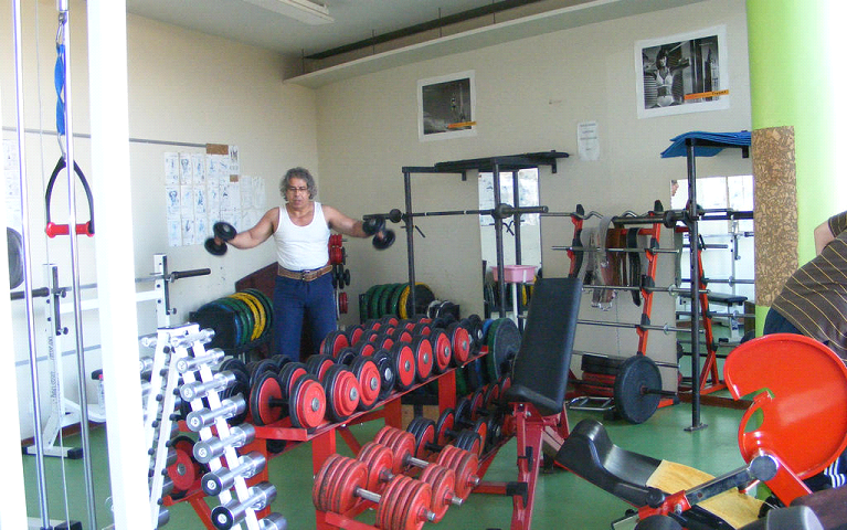 The 7 wonders of the world of bodybuilding to lose weight and maintain physical shape