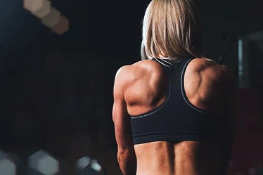 Why trust a personal trainer to tone your muscles?
