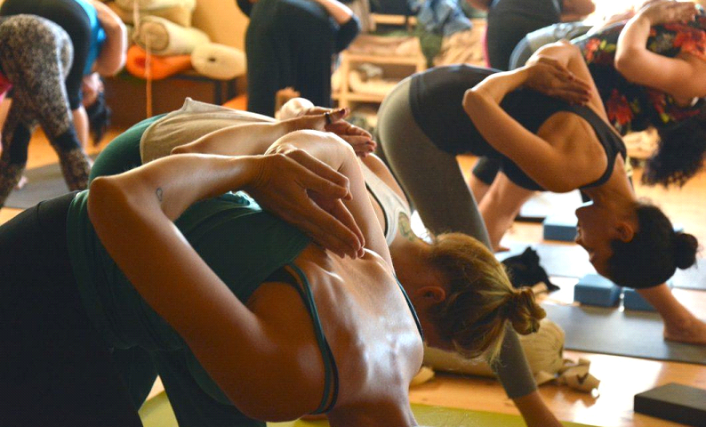 Pilates, what is it and what benefits does it have?