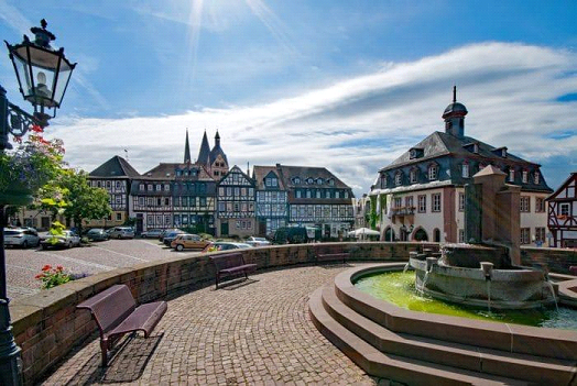 Practical guide to visiting the most beautiful cities in Germany