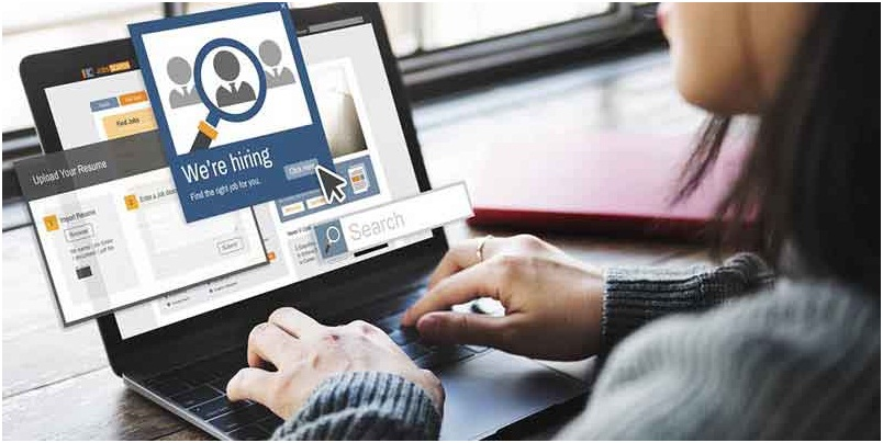 How to look for work online: 3 Tips