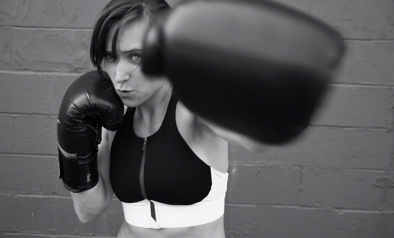 Tricks for practicing boxing at home