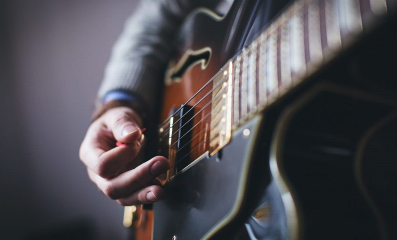 The best guitars of the Music Man brand