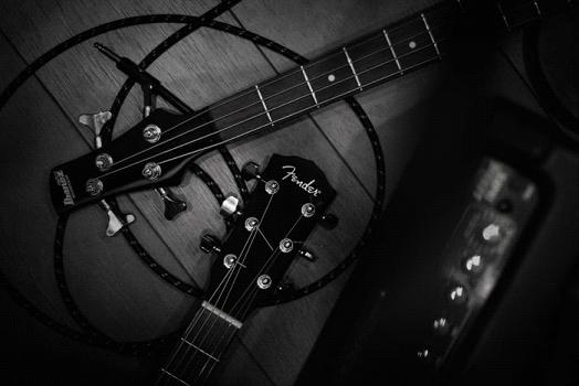 The Music Man John Petrucci JPXI 7 Onyx, the black pearl