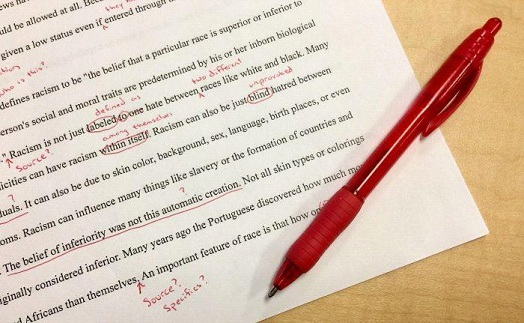 Some tips for writing in English