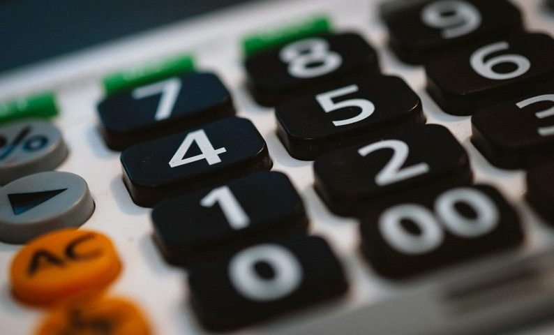 What is business accounting?